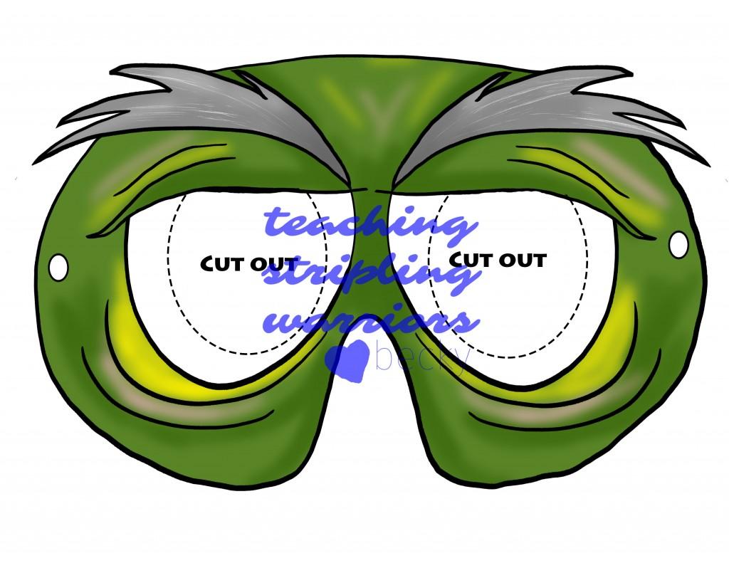 Lesson 19: I Am Thankful for My Eyes - Teaching Stripling Warriors