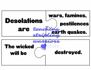second coming puzzle pieces pg 3 wm