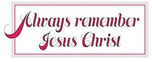 sacrament-promise-always-remeber