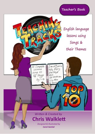 Top Ten - Teacher's Book