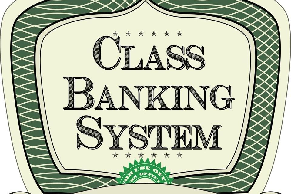 Class Bank License