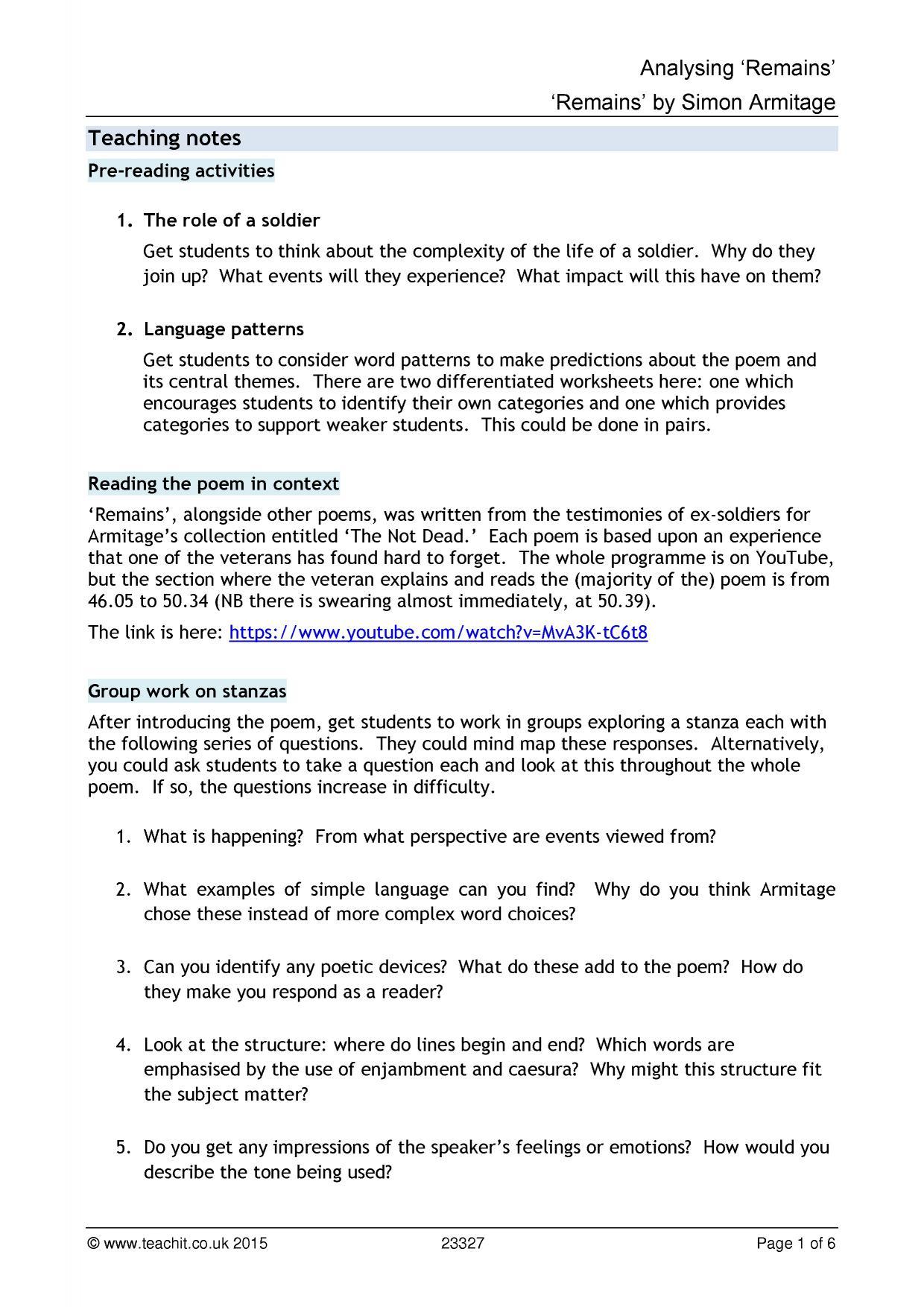 Worksheet Identifying Irony Worksheet Answers Grass Fedjp Worksheet Study Site