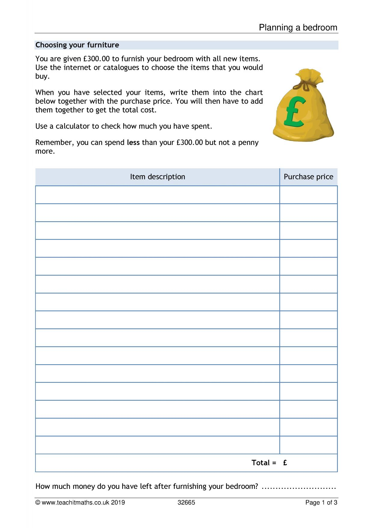 All Ks3 Resources