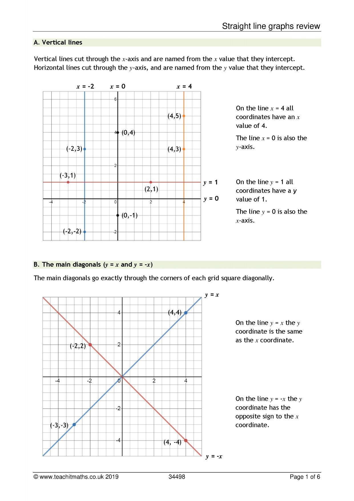 Ks4 Gcse Maths