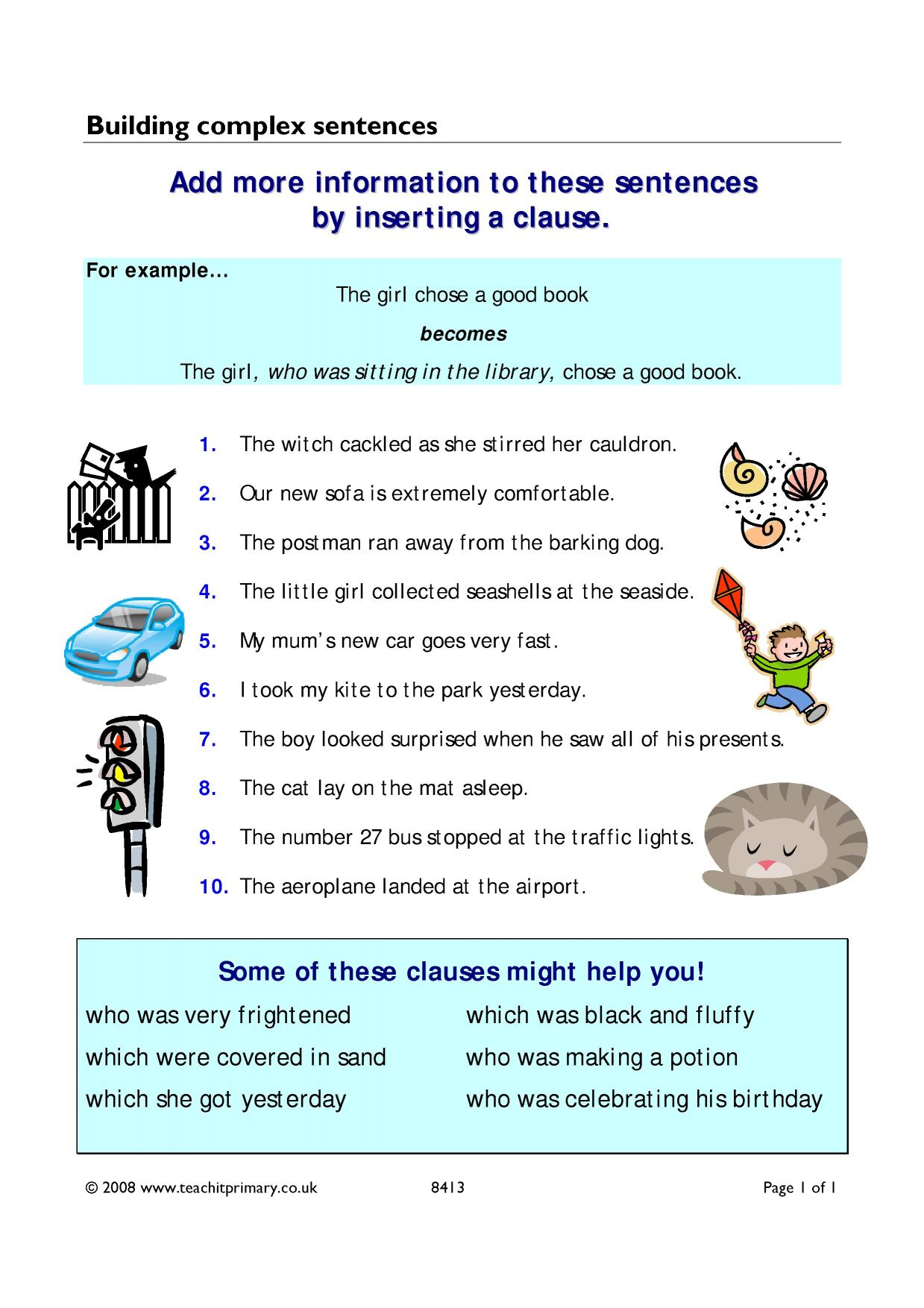 Viking Cloze Worksheet
