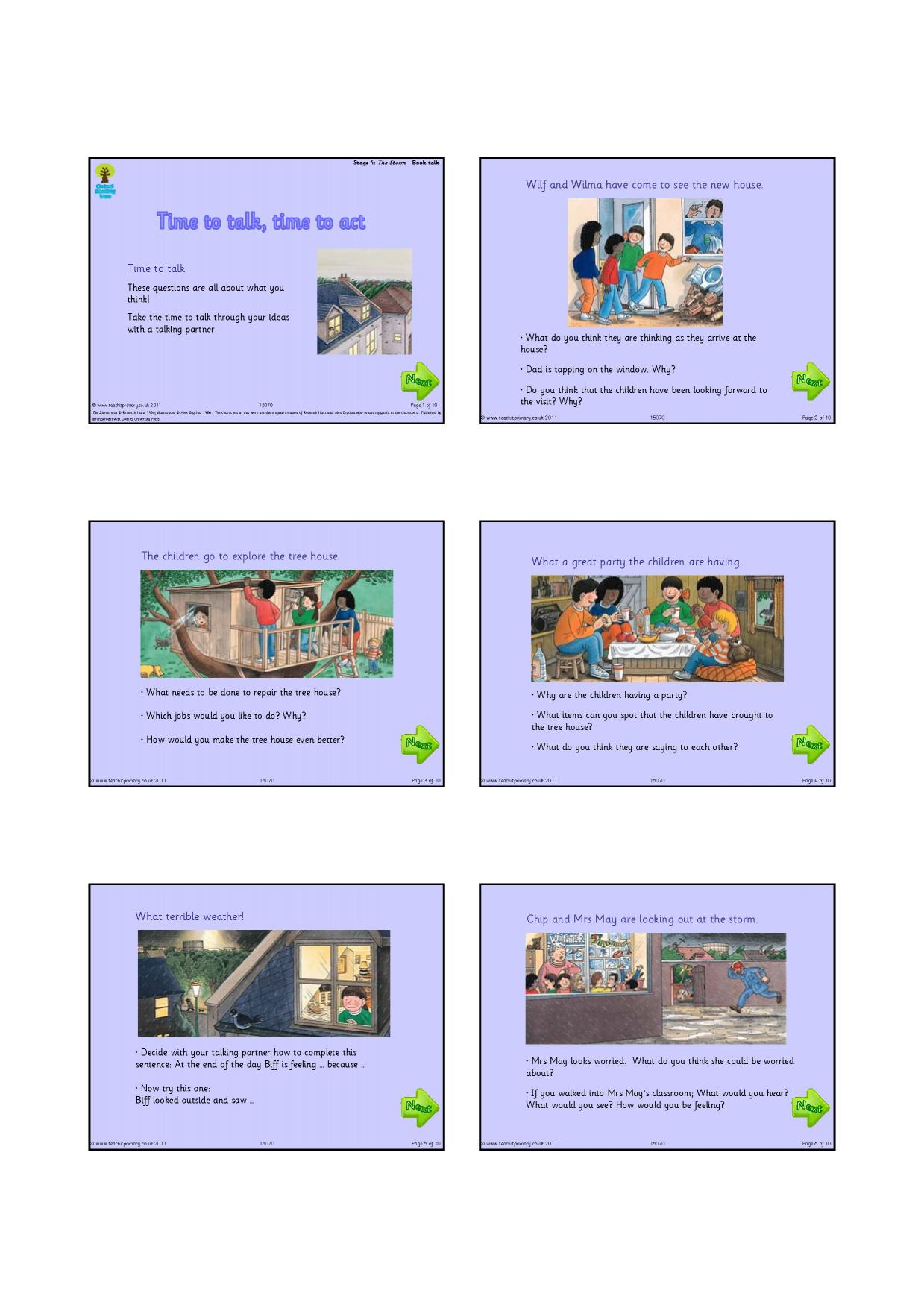 Primary English Teaching Resources For Foundation Ks1 And
