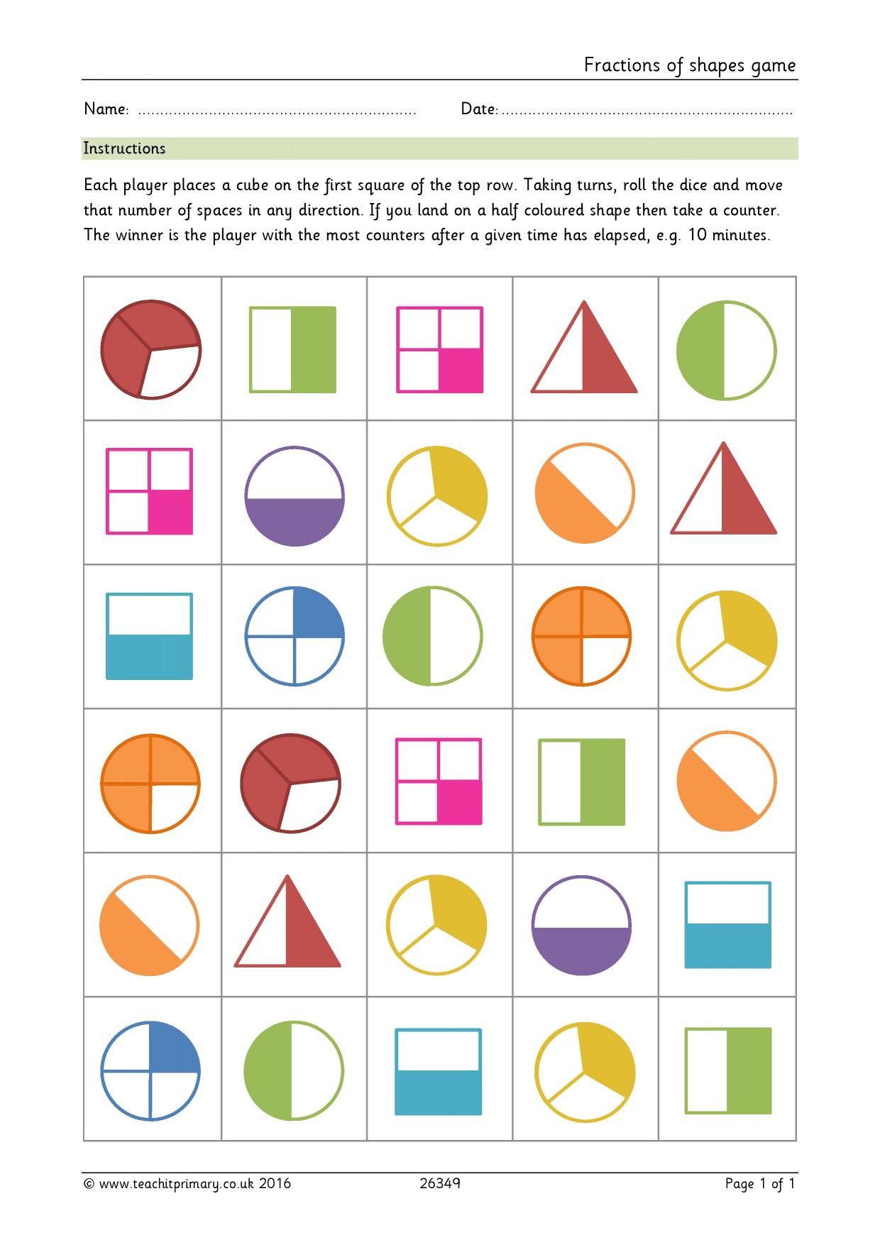 Primary Maths Resources Ks2 Geometry