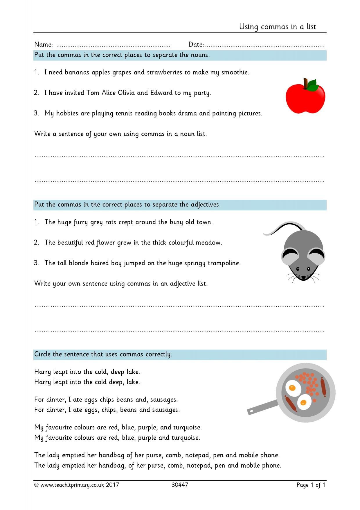 Vocabulary Punctuation And Grammar For Ks1 And Ks2