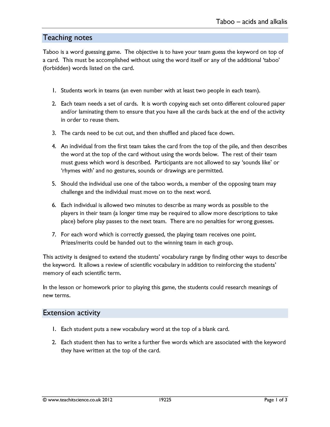 Worksheets Ecology Vocabulary Worksheet Waytoohuman Free Worksheets For Kids Amp Printables
