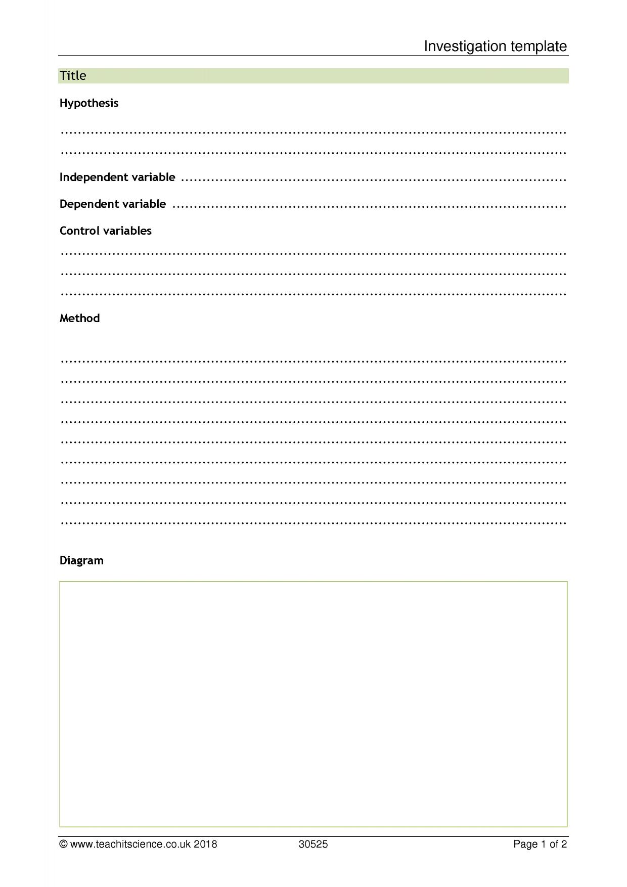 Ks4 Biology Teaching Resources Printable Worksheets And Interactive Activities