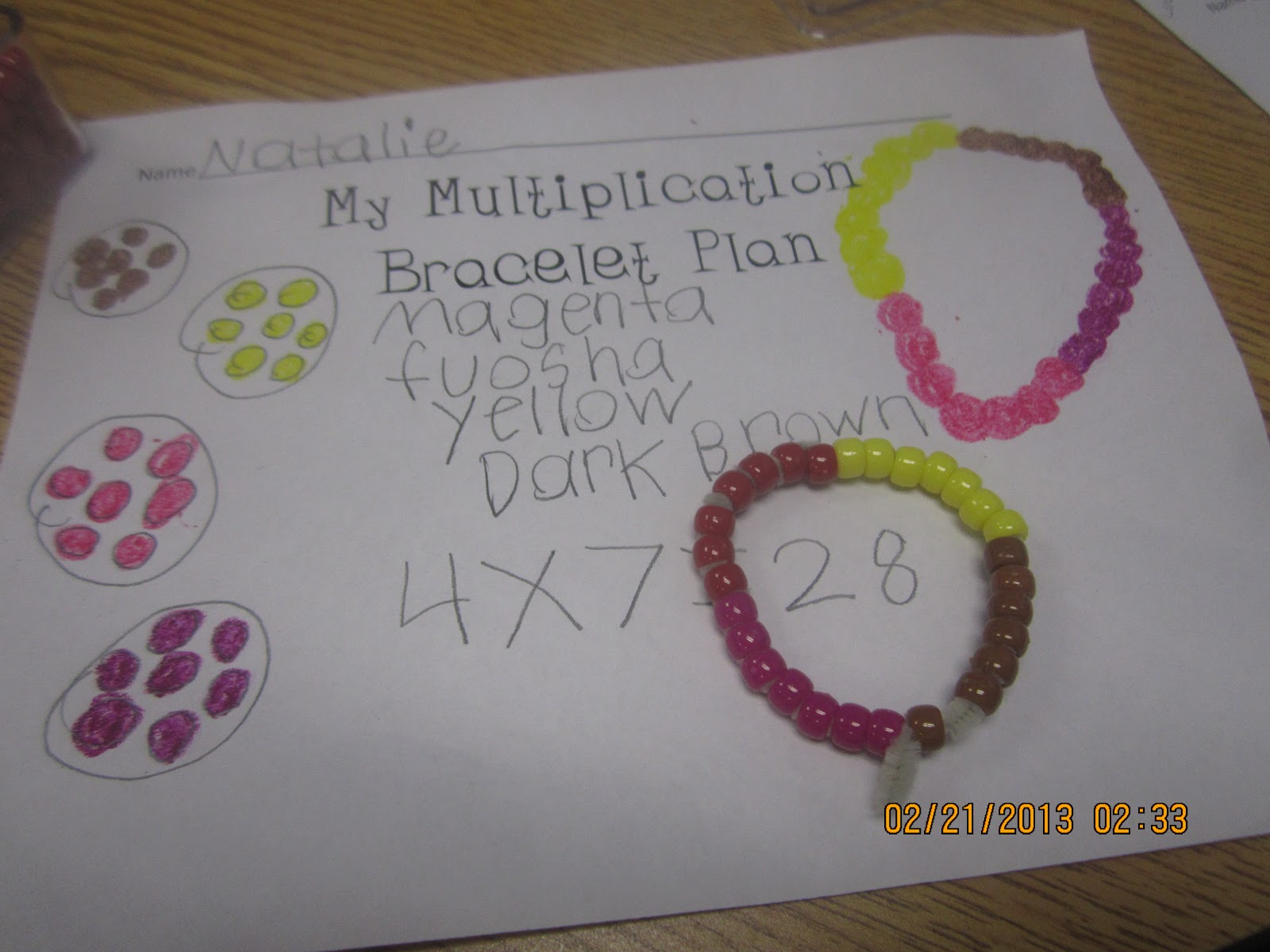 14 Easy Multiplication Charts And Tips