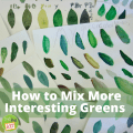 How to Mix More Interesting Greens