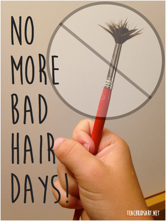 """""""No More Bad Hair Days""""... For a printable pdf visit: http://www.teacherspayteachers.com/Product/No-More-Bad-Hair-Days-1245660"""