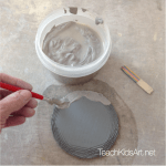 Ceramic Pot of Gold step 5
