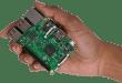 Raspberry Pi Microcontroller Power
