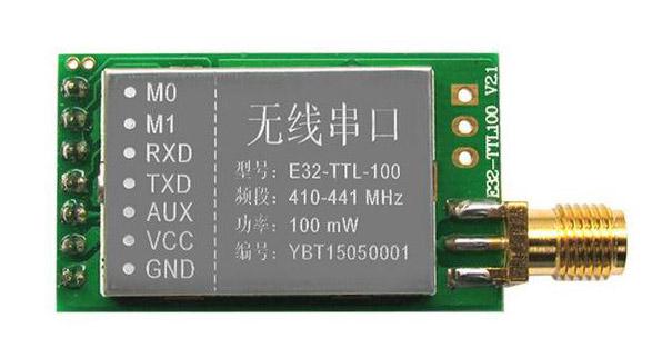 E32-TTL-100 SX1278 LoRa Module