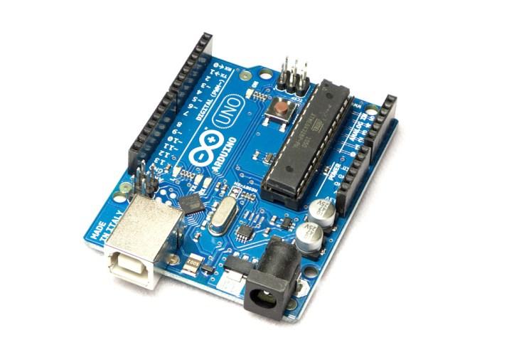 Arduino Timer Interrupt