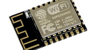 esp8266 board