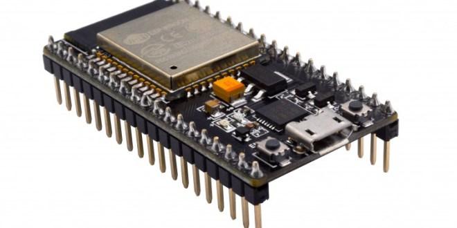 ESP32 NodeMCU-32S