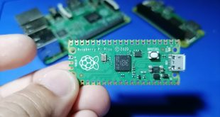 Building Code for the Raspberry Pi Pico
