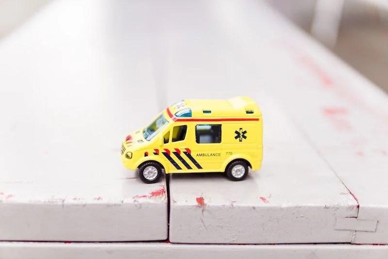 emergency fund size