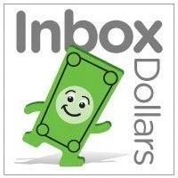 InboxDollars Logo