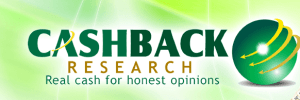Cashback Research logo