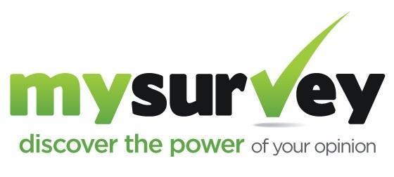 MySurvey Logo