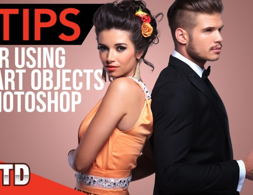 Tips for using Smart Objects in Photoshop