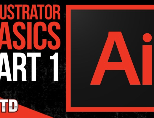 Adobe Illustrator Basics: Part 01