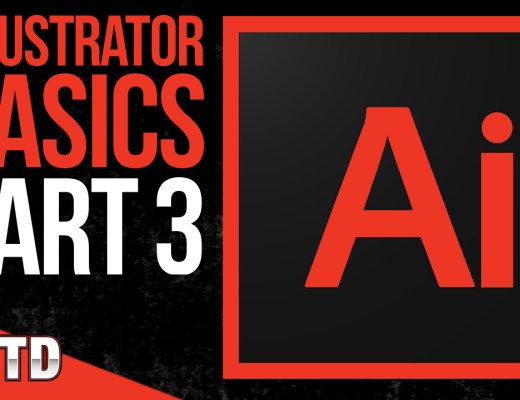 Adobe Illustrator Basics: Part 03