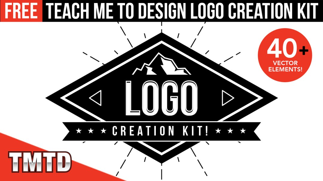 TMTD Logo Creation Kit