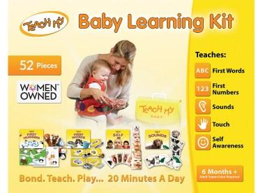 Teach My Baby