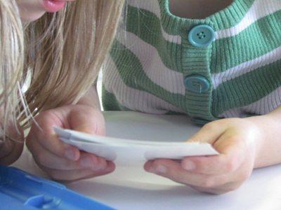 Who is really teaching preschool?