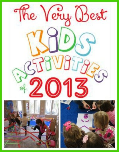 The very best of 2013 from the kid blogging network