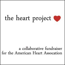 The heart project: a hearts and craft collaborative ebook