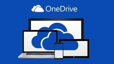 OneDrive backup