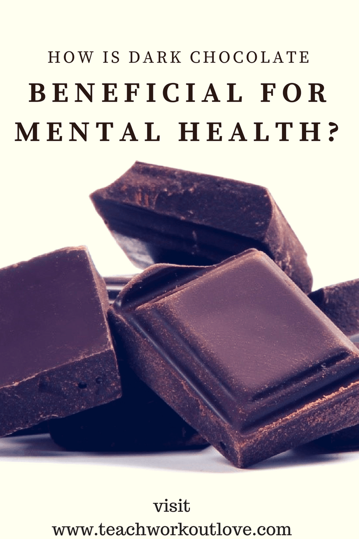 chocolate and mental health