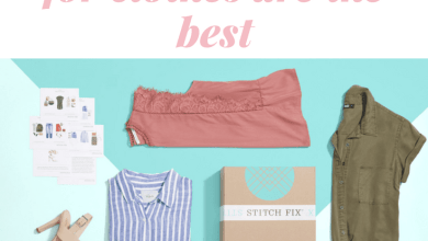 Photo of 5 Reasons Why Subscription Boxes for Clothes are the Best