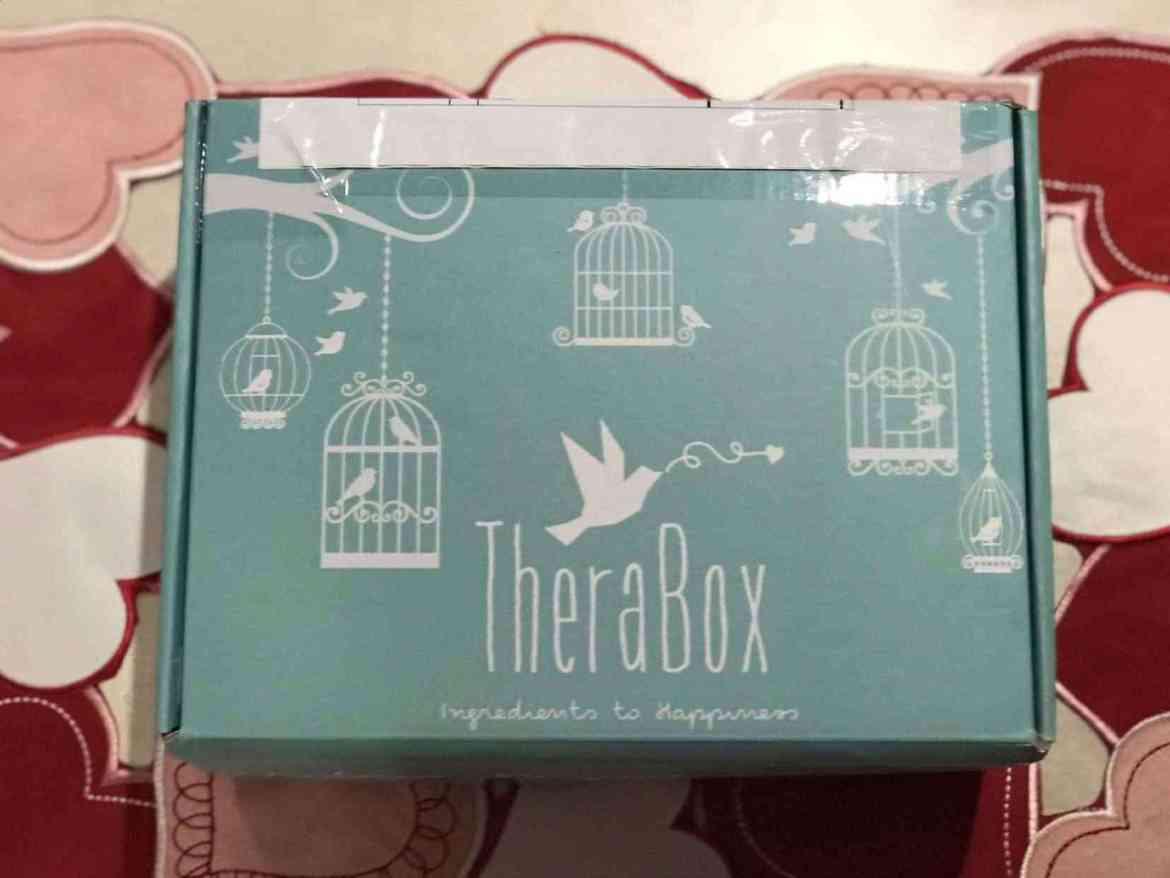 therabox review