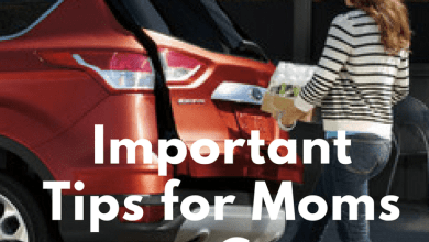 Photo of Important Tips for Moms on Car Maintenance for Spring