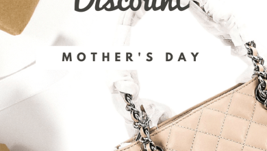 Photo of Shop Designer Brands on a Discount for Mother's Day