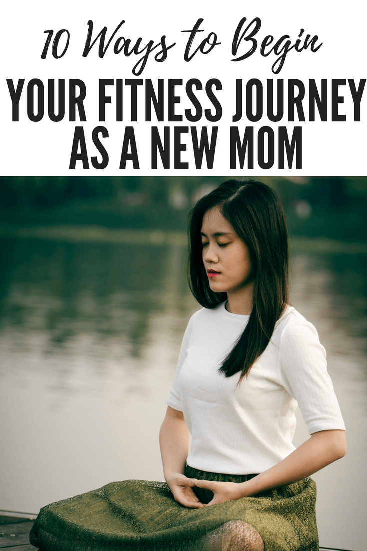 new-mom-doing-yoga-for-fitness-journey-teachworkoutlove.com