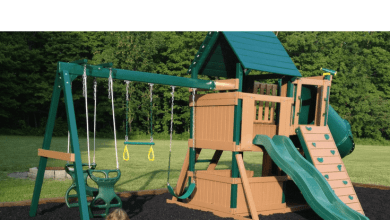 Photo of 5 Questions To Ask Yourself Before Buying Kids Playground Sets