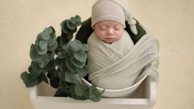 Photo of Day In The Life Of A Newborn Photographer