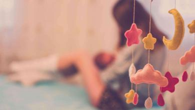 Photo of 3 Mental Health Tips for New Moms
