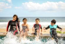 Photo of Why Swimming is the Ultimate Exercise for Working Moms