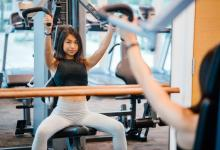 Photo of 5 Ways Moms Can Stop Avoiding the Gym Now