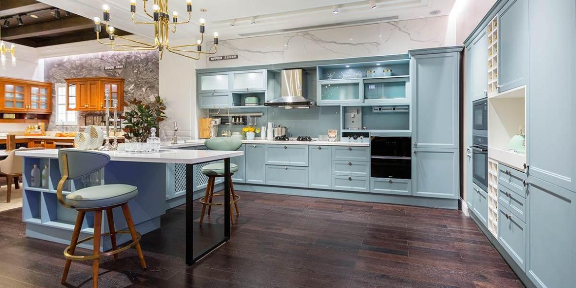 How to Renovate and Modernize Your Home Kitchen Design