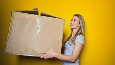 Photo of 4 Ways to Feel Safe in Your New Home after a Move